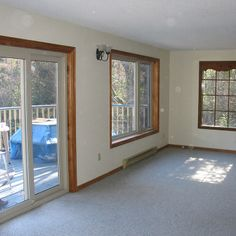 window and door renovation